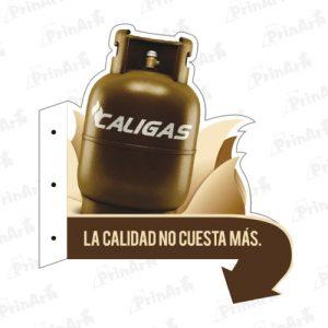 FLANGER CALIGAS