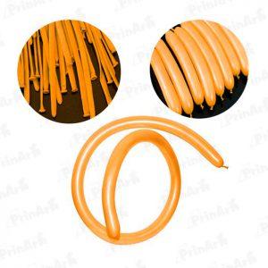 Glob Pencil Naranja