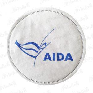 Posavasos Aida