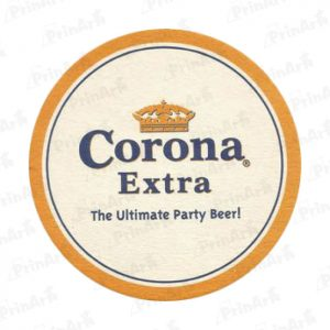 Posavasos Corona