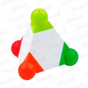 Resaltador Piramide