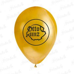 Globo Dorado Otto Kunz 1 Cara