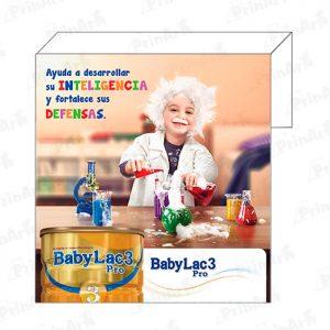 Vibrin Baby Lac