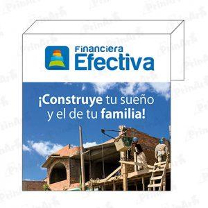 Vibrin PVC Financiera Efectiva