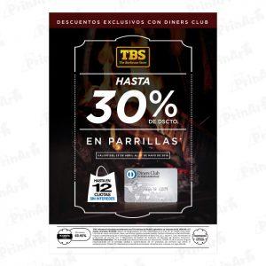 AFICHE-DESCUENTO-TBS-PARRILLAS