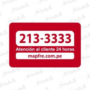 Sticker-Atencion-Mapfre