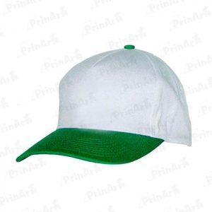 Gorro-Clasico-a-2-Colores-Verde