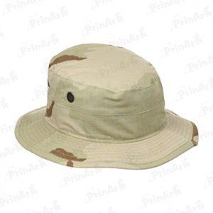 Gorro Sombrero Beige