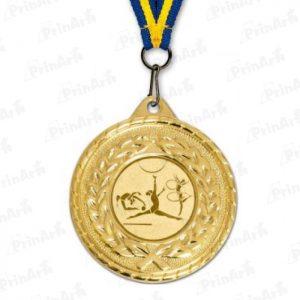 Medalla Dorada Olimpiadas Escolares Cultura