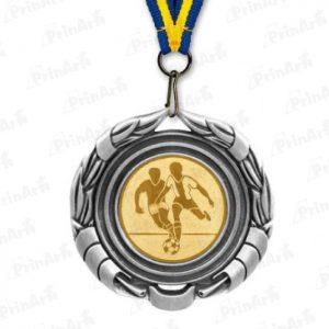 Medalla de Plata Olimpiadas Escolares Futbol