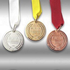 Medallas de Premiacion