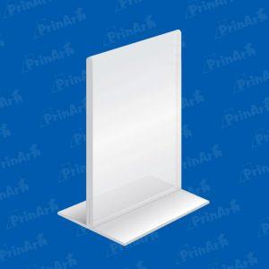 Porta-Afiche-A4-Entel-Transparente