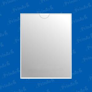 Porta-Afiche-A4-Transparente
