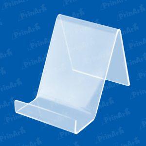 Porta Celular Transparente Modelo 2