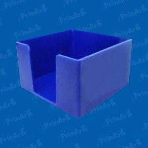 Porta Tacos Empresarial Azul