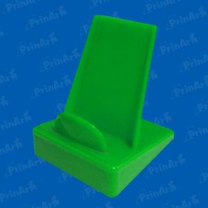 Portacelular-Termoformado-Verde
