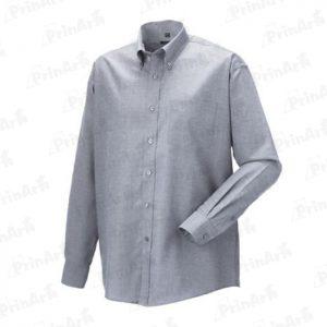 camisa-gris-manga-larga-publicitaria